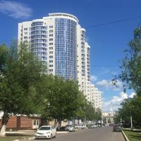 Hotellbilder: Семейные апартаменты, Saransk