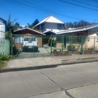 Fotos de l'hotel: casas kaliman, Villarrica
