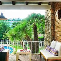 Φωτογραφίες: Chalet 4 habitaciones con piscina en Vallpineda (Sitges), Sant Pere de Ribes