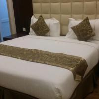 Fotos de l'hotel: Multaqa Al Arab Furnished Apartments, Tabuk