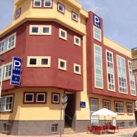 Hotel Pictures: Pension La Puntica, Lo Pagán