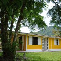 Фотографии отеля: Casa em Toninhas/Ubatuba, Убатуба