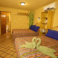 Hotelfoto's: El Sano Banano Beachside Hotel, Montezuma