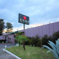 Φωτογραφίες: Snob Motel (Adult Only), Μπέλο Οριζόντε