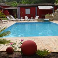 Hotel Pictures: Chambres d'Hôtes Les Mayombes, Roquebrune-sur-Argens