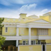 Zdjęcia hotelu: IRIS Comfort Inn, Chennai