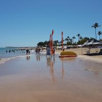 Hotel Pictures: Casa da Praia, Guarajuba