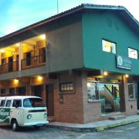 Hotel Pictures: Casa Verde Hostel, Cananéia