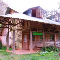 Hotelfoto's: Albergue Montaña Verde, Rivas