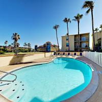 Hotellikuvia: 104 E. Parade Dr Condo Unit 19, South Padre Island