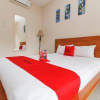 Zdjęcia hotelu: RedDoorz Plus near Cibubur Junction, Dżakarta