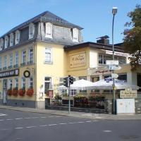 Zdjęcia hotelu: Hotel Borger, Frankfurt nad Menem