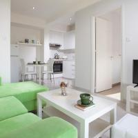 Fotos do Hotel: Myrtiana Apartments, Nicósia