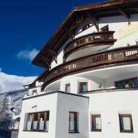 Zdjęcia hotelu: Hotel Garni Elfriede, Fiss