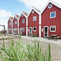 Fotos do Hotel: Two-Bedroom Holiday home in Fanø 8, Fanø