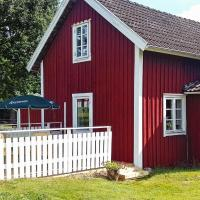 Photos de l'hôtel: One-Bedroom Holiday home in Värnamo 1, Gunnamo