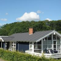 Hotel Pictures: Three-Bedroom Holiday home in Haderslev 7, Kelstrup Strand