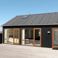 Hotel Pictures: Two-Bedroom Holiday home in Rømø 5, Bolilmark