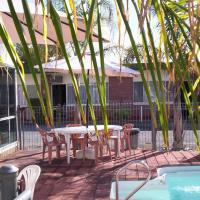 Hotellbilder: Corowa Motor Inn, Corowa