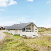 Foto Hotel: Holiday Home Skræddermarken II, Fanø