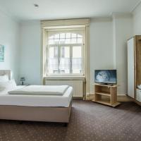 Hotelbilleder: Villa-Apartment, Steinheim am Albuch