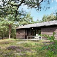 Fotografie hotelů: Two-Bedroom Holiday home in Rømø 23, Rømø Kirkeby