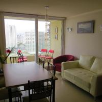 Hotelbilleder: Condominio Marina Horizonte II, Coquimbo