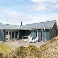 Hotellbilder: Two-Bedroom Holiday home in Fanø 13, Fanø