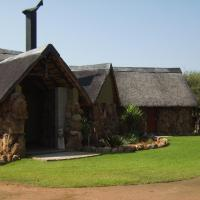 Hotellikuvia: Farm Osombahe-Nord, Omitara