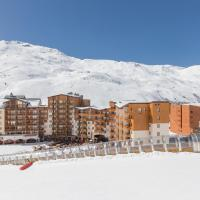 Hotel Pictures: Maeva Particuliers Résidence Aconit, Les Menuires