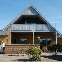 Hotel Pictures: Two-Bedroom Holiday home in Skagen 5, Skagen