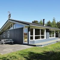 Hotel Pictures: Holiday Home Jesper, Slettestrand