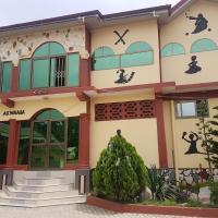 Фотографии отеля: Bobmah Hotel, Atechem