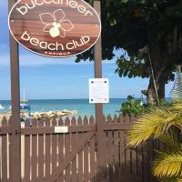 Hotelfoto's: Buccaneer Beach Club, Dickenson Bay