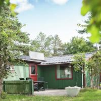 Hotel Pictures: Two-Bedroom Holiday home in Hasle 4, Hasle