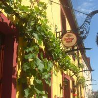 Hotelbilleder: Landgasthof May, Willanzheim