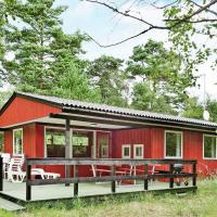 Hotel Pictures: Holiday Home Møllersvej, Strandby Gårde