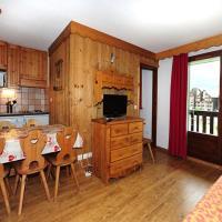 Hotel Pictures: Apartment Balcons d'olympie 4, Les Menuires