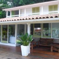 Hotel Pictures: Casa com Marina e Praia Privativa, Angra dos Reis