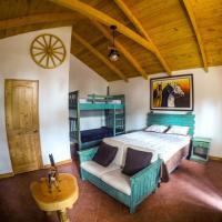 Foto Hotel: El Remanso De Tecpan, Chimaltenango