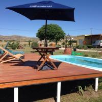 Fotos do Hotel: Cabañas Rincon de Campo, Villa Ventana
