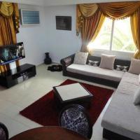 Hotelbilder: Très beau appartement Au Cœur de Tunis, El M'nagha