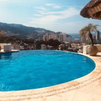 Zdjęcia hotelu: Departamento vista Acapulco Dorado, Acapulco