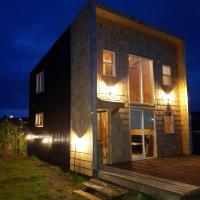 Фотографии отеля: Cabaña Loft del Sur Premium, Chonchi