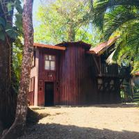 Hotel Pictures: Casa Loma Verde en Playa Carrillo, Guanacaste