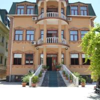 ホテル写真: Hotel Alisher, ドゥシャンベ