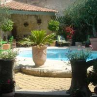 Hotel Pictures: B&B Maison Gaudin, Cognac