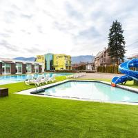 Fotos del hotel: Complex Europe, Dolna Banya