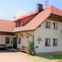 Hotelbilleder: Ferienhof Eckert, Weilheim