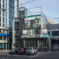 Zdjęcia hotelu: Marlin, Odessa